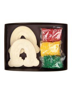 "5 3/8"" x 1"" x 7 1/2"" Chocolate Brown Paper Box Bottom (25 Pieces) [CB15]"