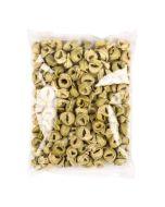 Food Safe Bag with Pasta