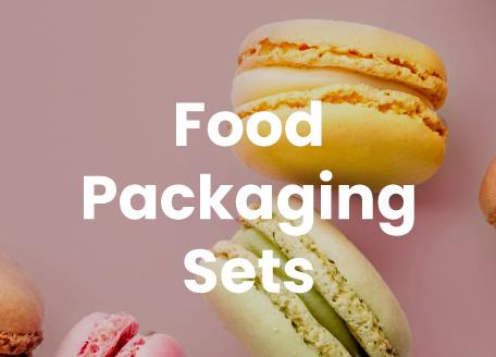 Food Packaging Sets