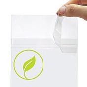 Eco Protective Closure Bags
