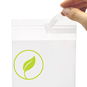 Eco Flap Seal Bags