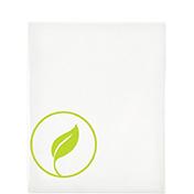 Eco No Flap Bags