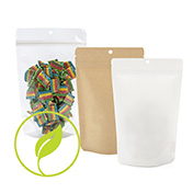 Eco Stand Up Pouches