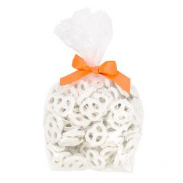 """5 1/2"""" x 4 1/2"""" x 15"""" Poly Side Gusset Bags, 1 Mil (500 Pieces) [1GE5415B]"""