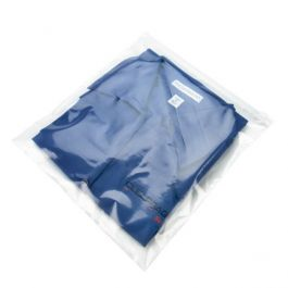 "12"" x 12"" Sliding Zip Top Bags, 3 mil (100 Pieces) [3SZ1212]"