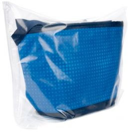 "18"" x 20"" Sliding Zip Top Bags, 3 mil (50 Pieces) [3SZ1820]"