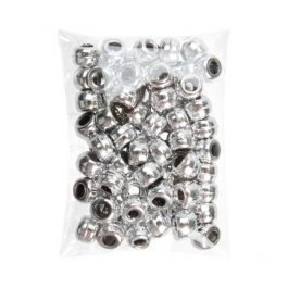 "2 1/4"" x 3"" + Flap, Crystal Clear Bags® (100 Pieces) [B23]"