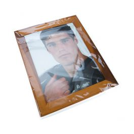 "24 7/16"" x 30 3/8"" No Flap, Crystal Clear Bags® (100 Pieces) [B2430NF]"
