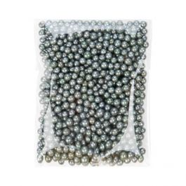 "2 15/16"" x 3 3/4"" + Flap, Crystal Clear Bags® (100 Pieces) [B2XL]"