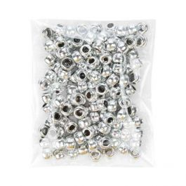 "3 3/8"" x 4"" + Flap, Crystal Clear Bags® (100 Pieces) [B34B]"