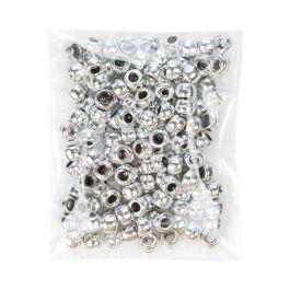 "3 3/8"" x 4"" + Flap, Crystal Clear Bags® (100 Pieces) [B34B]"