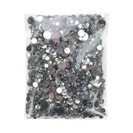 "5 1/8"" x 6 1/4"" + Flap, Crystal Clear Bags® (100 Pieces) [B5B3]"