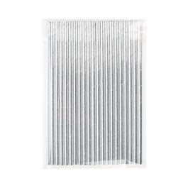"""5 11/16"""" x 8 3/16"""" Crystal Clear Protective Closure Bags (100 Pieces) [B5H8PC]"""