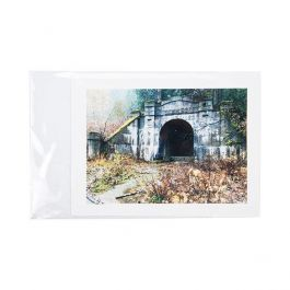 """6 7/16"""" x 8 1/4"""" No Flap, Crystal Clear Bags® (100 Pieces) [B86NF]"""
