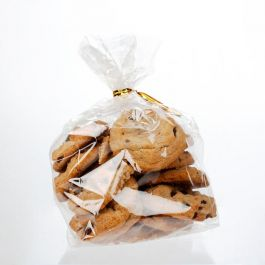 "3 1/2"" x 2"" x 7 1/2"" Eco food safe Gusset Bag (100 Pieces) [BGB1]"