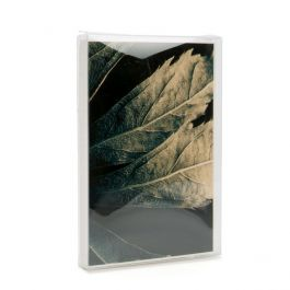 "4 1/8"" x 5/8"" x 6 1/8"" Crystal Clear Boxes® (25 Pieces) [FPB61]"