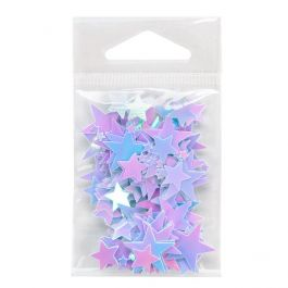 "2"" x 2 1/2"" + Flap, Crystal Clear Hanging Bag (500 Pieces) [J2]"