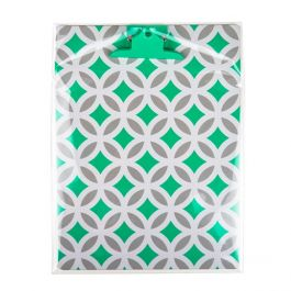 """9 1/4"""" x 12 3/16"""" No Flap, Crystal Clear Bags® (100 Pieces) [B9SNF]"""