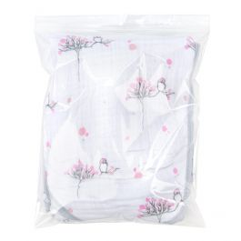 "10"" x 12"" Crystal Clear Zip Bags + Round Hang Hole + Vent, 2 mil (100 Pieces) [ZR1012V]"