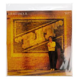 "12 11/16"" x 12 3/8"" + Flap, Crystal Clear Album Sleeve, Protective Closure (100 Pieces) [BLP1]"