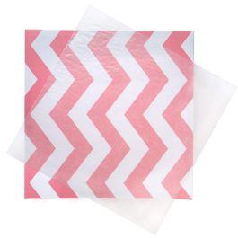 """12"""" x 12"""" Glassine Paper Sheet (25 Pieces) [GS1212]"""