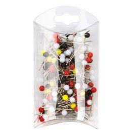 "2"" x 3/4"" X 3"" Crystal Clear Pillow Box (Optional hanger) w/Locking Tab (25 Pieces) [PB75]"