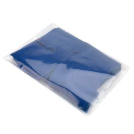 "9"" x 12"" LDPE-Plain Opened Bags, 4 mil (100 Pieces) [PE4912]"