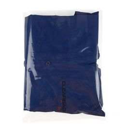 "9"" x 12"" Polypropylene Flat Bag, 1.5 mil (100 Pieces) [FP1H912]"