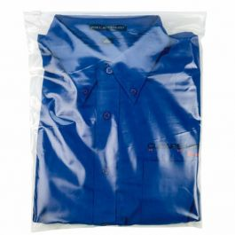 "12"" x 15"" Sliding Zip Top Bags 3 mil (100 Pieces) [3SZ1215]"