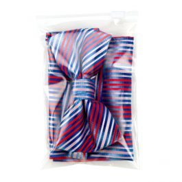 "4"" x 6"" Sliding Zip Top Bags, 3 mil (100 Pieces) [3SZ46]"