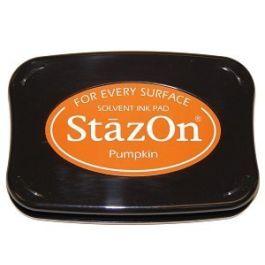 Pumpkin StazOn Ink Pad [SZ92]
