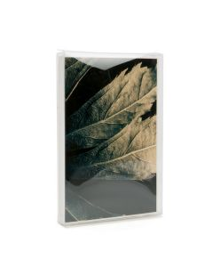 """4 1/8"""" x 5/8"""" x 6 1/8"""" Crystal Clear Boxes® (25 Pieces) [FPB61]"""