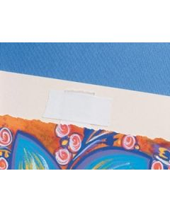 "1"" x 1560"" Acid Free Paper Hinging Tape [GPHT1]"