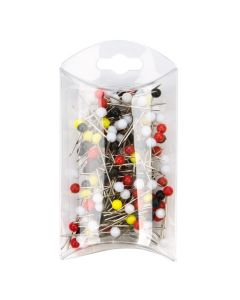 Clear Hanging Pillow Box with Locking Tabs