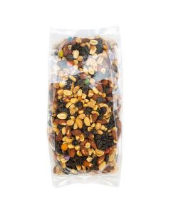 food safe heavy duty gusset bag