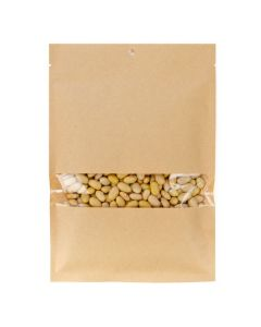 Food safe heat seal bag