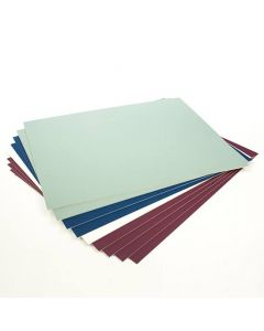 "11"" x 14"" Crescent® Matboard/Backing Board (25 Pieces) [MAT11]"