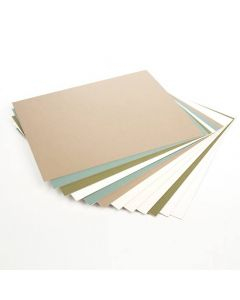 "8"" x 10"" Crescent® Matboard/Backing Board (25 Pieces) [MAT8]"