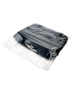 "18"" x 18"" LDPE-Plain Opened Bags, 2 mil, Side Seal (100 Pieces) [PE21818]"