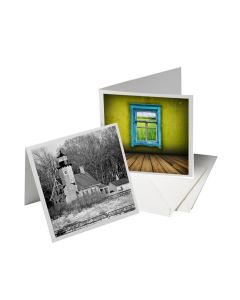 """5 1/4"""" x 5 1/4"""" Museo Artist Cards (50 Pieces) [PH60]"""