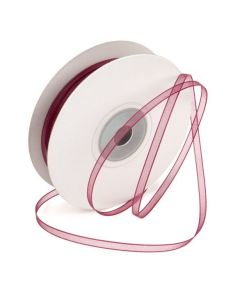 "1/8"" x 150' Wine Mono Ribbon (1 Piece) [RIB8WNE]"