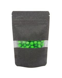 Food safe rice paper pouch