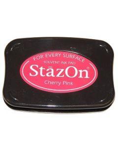 Cherry Pink StazOn Ink Pad [SZ81]