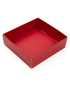 "red box bottom - 3 1/8"" x 1"" x 3 1/4"""