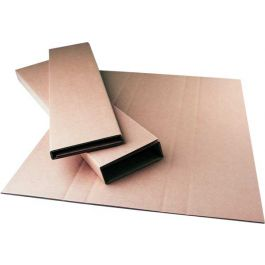 "24"" x 2"" x 5 1/2"" Airsafe Art Box Spacer (10 Pieces) [AIRS2]"