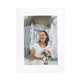"18 7/16"" x 24 3/8"" No Flap, Crystal Clear Bags® (100 Pieces) [B18NF]"