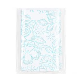 "2 15/16"" x 3 3/4"" No Flap, Crystal Clear Bags® (100 Pieces) [B2NFXL]"