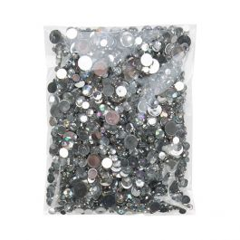 "5 1/8"" x 6 1/4"" + Flap, Crystal Clear Bags® (100 Pieces) [B5B3]"