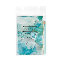 "6 7/8"" x 9 1/2"" + Flap, Crystal Clear Bags® (100 Pieces) [B69XL]"