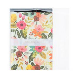 """8"""" x 6"""" + Flap, Crystal Clear Bags® (100 Pieces) [B8X6]"""